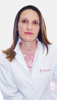 Drª Maria Estela Rahimen